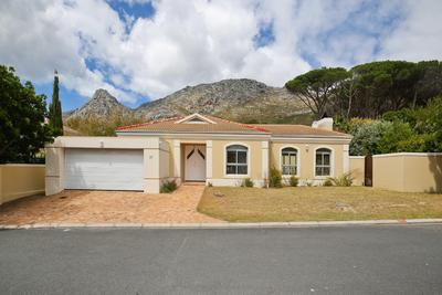 Property For Sale in Silvertree Estate, Cape Town