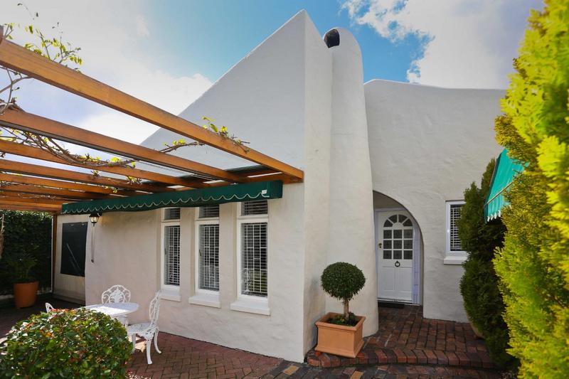 Property For Sale in Tokai, Cape Town 1