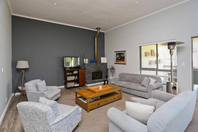 Property For Rent in Stonehurst Mountain Estate, Cape Town 22
