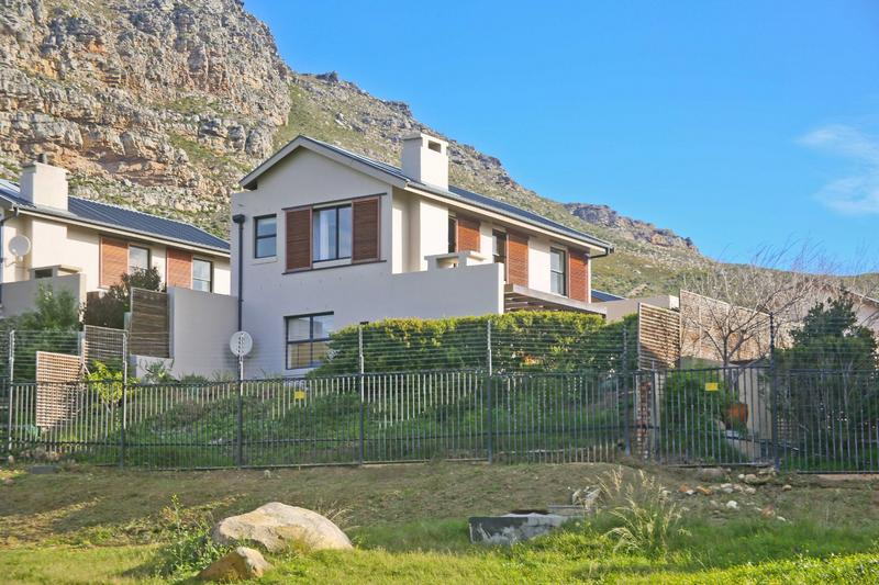 Property For Sale in Stonehurst Mountain Estate, Cape Town 21